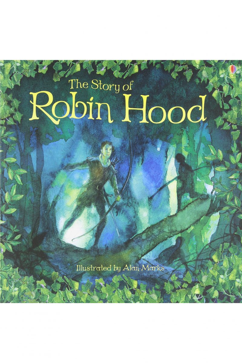 the story of robin hood picture books  my booktopia